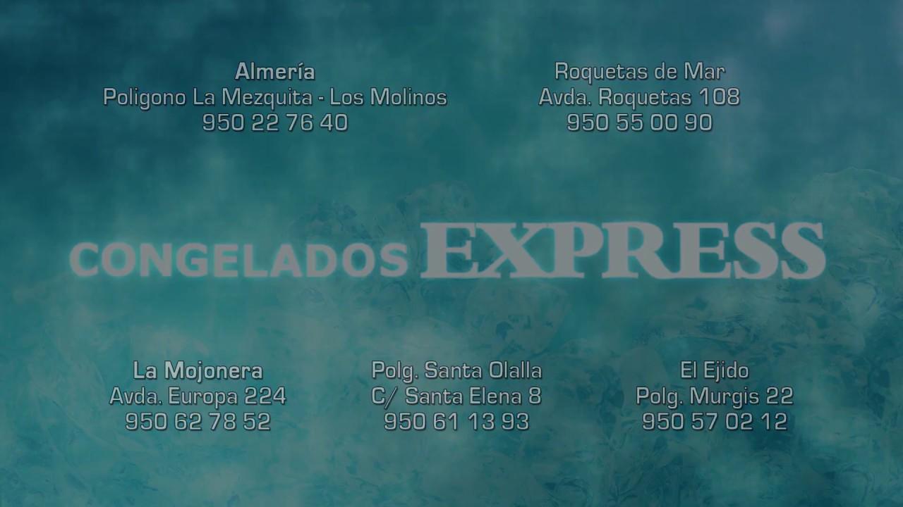 Congelados Express