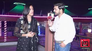 Seen se Sargam with | Umer Arshad | only on | IM Tv