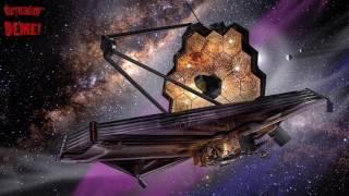 NASA'nın Bilmenizi İstemediği 5 Şey