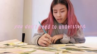 YOU DON'T NEED TO UNDERSTAND // CatCreature