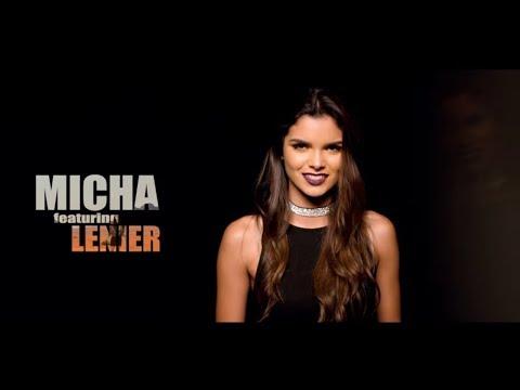 10. EL MICHA FEAT LENIER Me quedare contigo