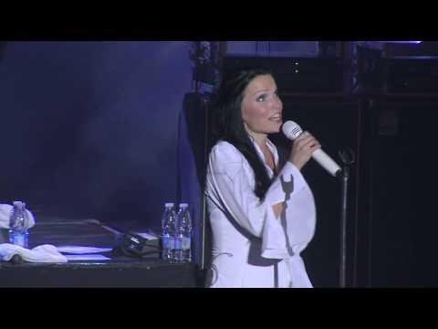 Tarja - ACT I - Toccata And Fugue D-Minor (BWV 565) - The Phantom Of The Opera (Live)