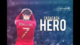 Cristiano Ronaldo ❯ Cash Cash - Hero 2018 feat. Christina Perri | Skills & Goals | HD
