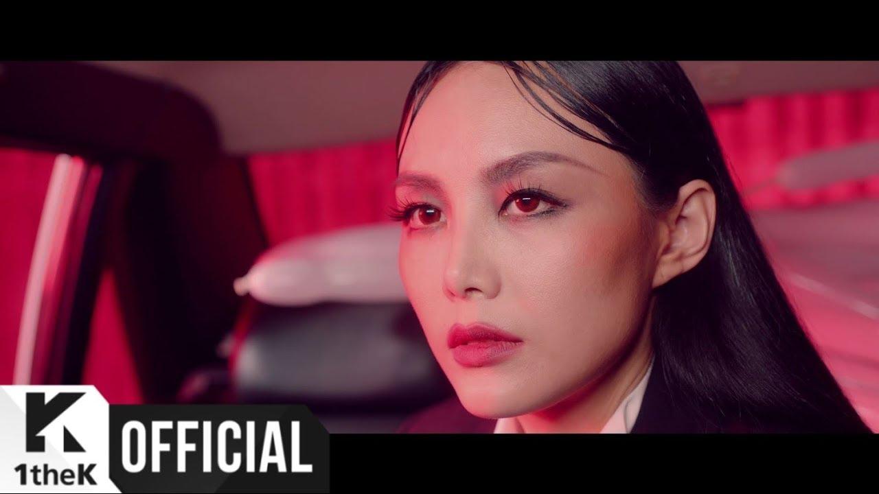 [Korea] MV : Brown Eyed Girls - Wonder Woman