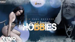 Squash, Goddess - Hobbies (Official Audio)