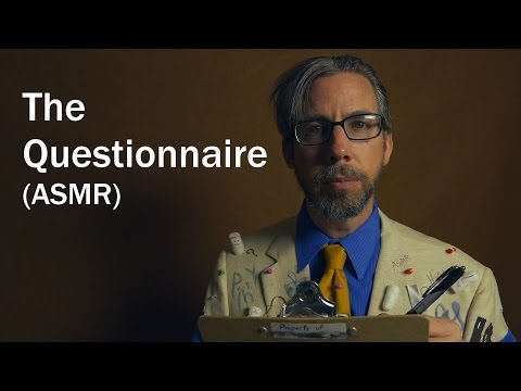 mp4 Doctors Questionnaire, download Doctors Questionnaire video klip Doctors Questionnaire