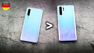Huawei P30 | Ich Würde Das Normale Nehmen...
