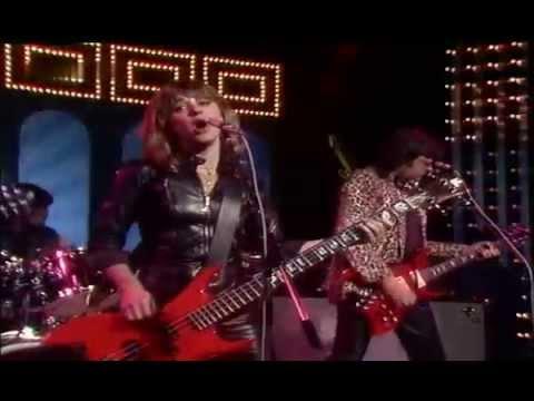 Suzi Quatro - Rock Hard 1980