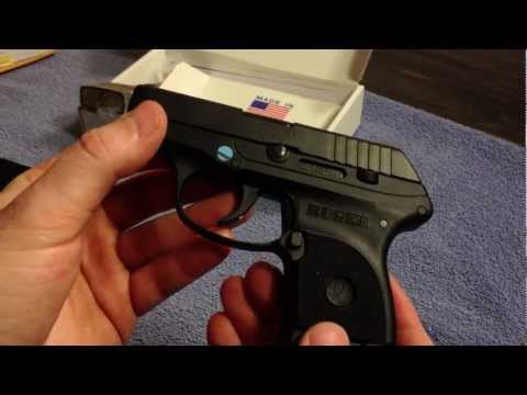 New 2013 Ruger LCP Updates