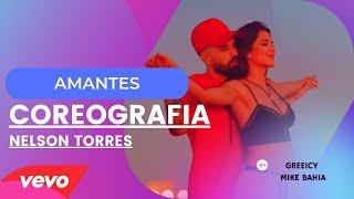 AMANTES - COREOGRAFÍA ZUMBA BY FLOW FIT DANCE