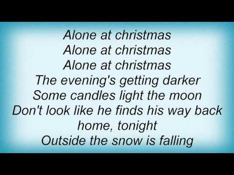 Música Alone at Christmas