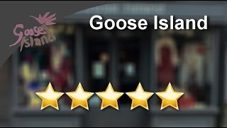 preview picture of video '5 Star Review for Fashion Store Goose Island in Swansea, Mumbles, and Cowbridge'