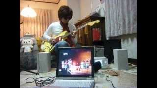 DEDICATION・・・Bay city rollers.cover
