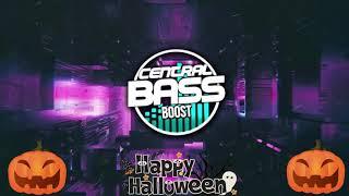 Halloween Music Mix 2019 🤡 Best Halloween Trap & Bass  Music Mix 🤡
