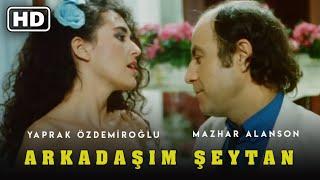 Arkadaşım Şeytan - HD Ödüllü Türk Filmi