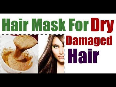 Lanza Hair Mask review