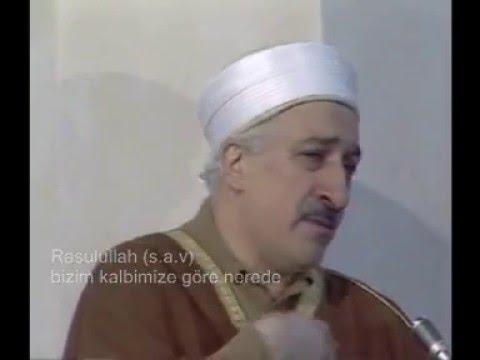 Download M.Fethullah Gülen Hocaefendi - Derleme Vaaz IZDIRAP HD Mp4 3GP Video and MP3