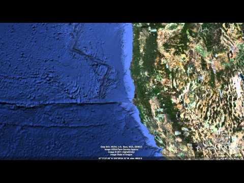 Now You Can Navigate Underwater In Google Earth Like Captain Remius