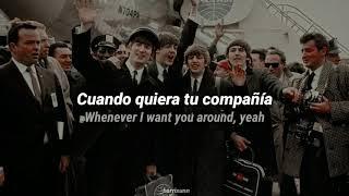 All I've Got To Do - The Beatles (subtitulada al español/lyrics)
