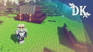 Adventures of Minecraft | EP. 1