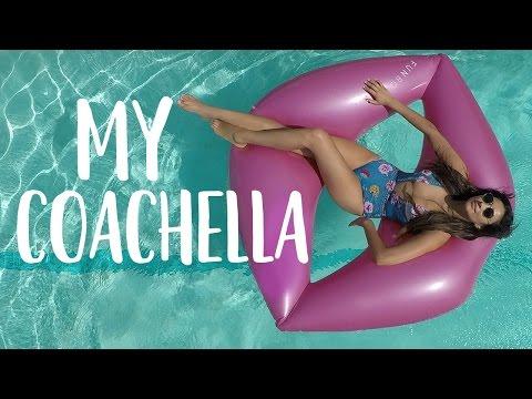 My Coachella Experience   Shay Mitchell