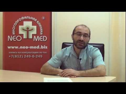 Come trattare abbandonando gemorroidalny i nodi
