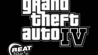 GTA IV - Fat Joe Ft. Lil' Wayne - Crackhouse