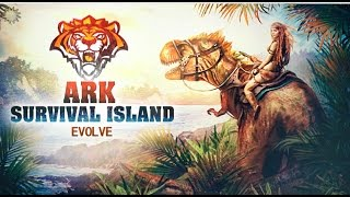 ARK Survival Island Evolve 3D Android Gameplay ᴴᴰ