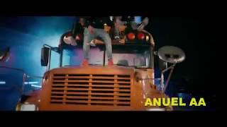Anuel AA   Verte Ir   (audio) Nicky Jam