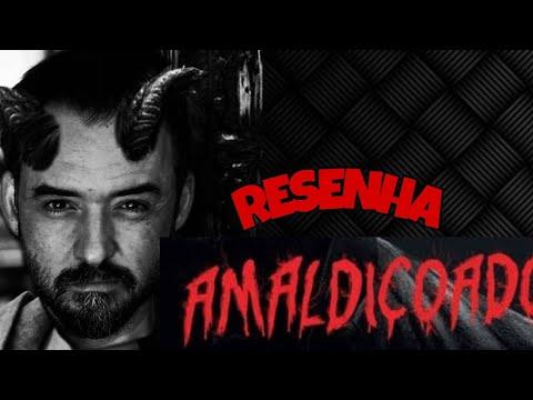 RESENHA - LIVRO - AMALDIÇOADO - Joe Hill