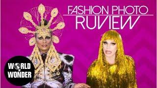 Team Tuckpantistan's Dance Routine   RuPaul's Drag Race Season 11 - VH1
