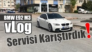 MMPower BMW E92 M3