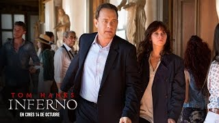 Trailer of Inferno (2016)