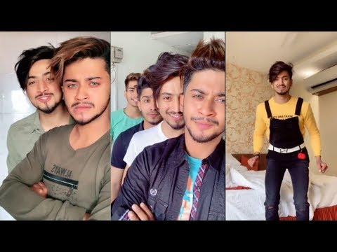 Tiktok superstar Team07 /letest videos of Mr faisu07/ Team07/ hasnain Khan musically