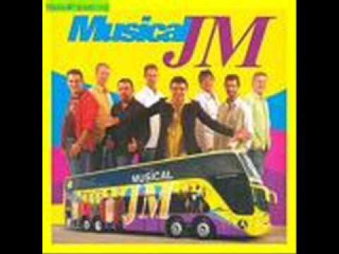 Mil Quilômetros - Musical JM
