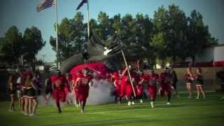 Levelland High School Football 2013-2014