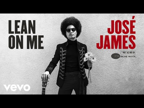 José James - Lovely Day ft. Lalah Hathaway