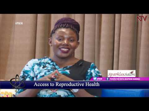 PWJK: Is denial of information to young people undermining access to reproductive health services?