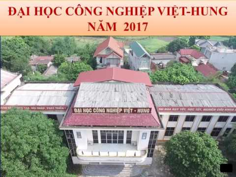 Đại học công nghiệp Việt  - Hung