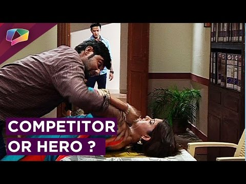 Baazigar-Aarav becomes Arundhathis competitor and