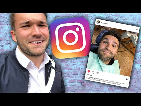 We Were Honest On Instagram For A Week
