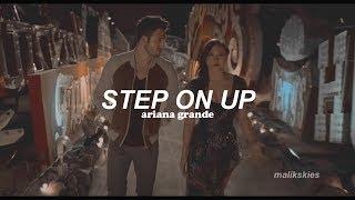 Ariana Grande - Step On Up (Traducida al español)