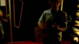 Matthew Caws [Nada Surf] - Paper Boats (acoustic)