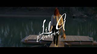 """LIL G - """"ÉDESAPÁM"""" (Official Music Video)"""