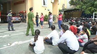Các địa phương ở Hà Tĩnh giúp nhau xây dựng nông thôn mới