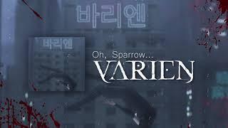 Varien - Oh, Sparrow...