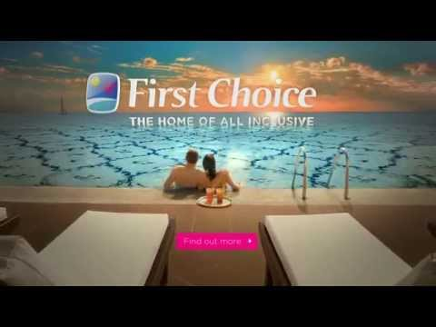 First Choice Commercial (2014) (Television Commercial)