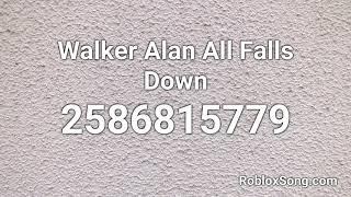 Id Alan Walker