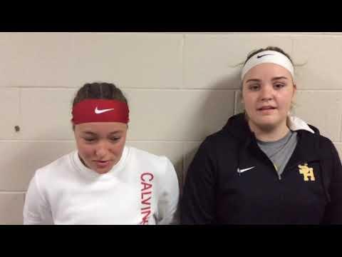 Video: Jeila and Symantha