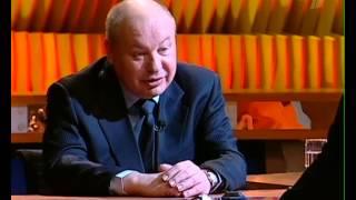 Познер. В гостях Егор Гайдар